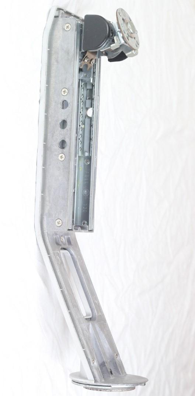 LCD升降底座