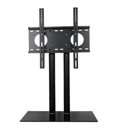 一般以电视机底座承段外圆表面定位旋转(电视机底座http://www.